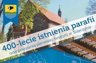 Parafia w Sulęczynie