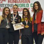 Paulina Stenka zdobyła Puchar Świata [ZDJĘCIA]