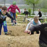 Runmageddon Kids w Gdyni: wyzwanie dla maluchów [ZDJĘCIA]