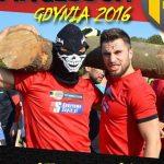 Runmageddon w Gdyni: ostatni trening w Kartuzach
