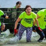 Runmageddon w Gdyni: team klubu Forma Fitness [ZDJĘCIA]