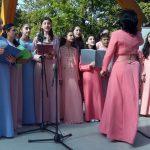 I Integracyjny Festiwal Piosenki Chrześcijańskiej na Złotej Górze [ZDJĘCIA]