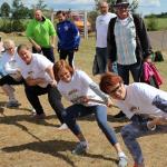 III Wojewódzkie Igrzyska LZS o Puchar Marszałka Województwa Pomorskiego