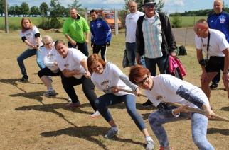 Wojewódzkie Igrzyska LZS