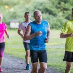 Kartuskie Biegi Uliczne: trening przed biegiem na 10 km [ZDJĘCIA]