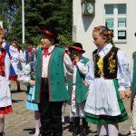 """Kolejowy Dzień Dziecka: tańczy """"Młoda Kościerzyna"""" [ZDJĘCIA]"""