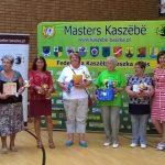 Mistrzostwa Kaszub w Baśkę: tryumfowali Henryk Mosiński i Tury Chojnice