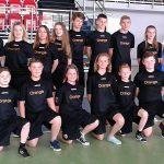 SKS Kiełpino gra w rozgrywkach Klubów Sportowych Orange