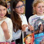 Szkoła w Leźnie: uczniowski Teleexpress [ZDJĘCIA]