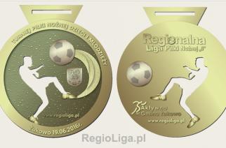 inauguracja III edycji Regioligi