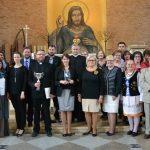 XII Kaszubski Festiwal Muzyki Chóralnej i Regionalnej w Żukowie [ZDJĘCIA, WYNIKI]