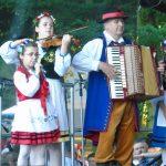 """""""Słunôszka"""" na VII Międzynarodowym Festiwalu """"Folklor Świata"""" [ZDJĘCIA]"""