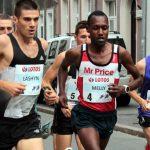 Bieg św. Dominika:  Bieg Elity wygrał Dmytro Laszyn [ZDJĘCIA]