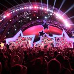 Disco pod Gwiazdami: wielka impreza w Stężycy [ZDJĘCIA]