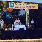 Dożynki gminy Somonino w Ramlejach [ZDJĘCIA]