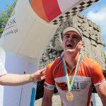 Kartuzy Triathlon MTB 2016 wygrał Paweł Czajkowski [ZDJĘCIA]