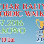 Puchar Bałtyku w Nordic Walking [PROGRAM]