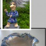 Muzeum w Wejherowie: wystawa ceramiki