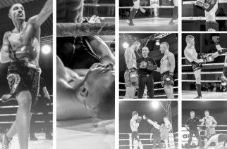 Rebelia Kartuzy zaprasza na Puchar Polski w kickboxingu i Puchar Kaszub K1 MMA
