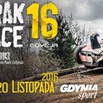 16. edycja Wrak Race 19-20 listopada
