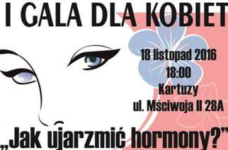 Gala dla Kobiet
