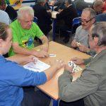 Turniej w Baśkę w Sierakowicach zdominowali Ryszard Koziróg i Baśka Białogóra [ZDJĘCIA]