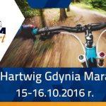 XI MTB C.Hartwig Gdynia Maraton 2016: start już w sobotę!
