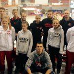 Zawodnicy Gokken Chwaszczyno na największych w Polsce zawodach karate
