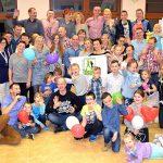 Akademia Biegowa Kiełpino świętowała roczek [ZDJĘCIA]