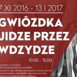 Boże Narodzenie na Kaszubach: Gwiözdka jidze przez Wdzydze