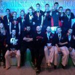 Gokken Chwaszczyno: 7 medali i powołania do kadry