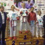 Klub Gokken Chwaszczyno: karatecy zdobyli 68 medali