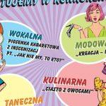 XIV Gminy Turniej Kół Gospodyń Wiejskich w Żukowie