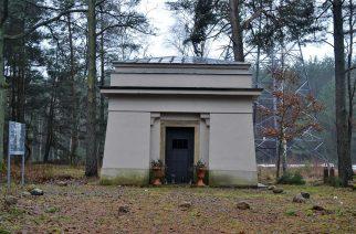 Grobowiec rodziny Gralathów w Sulminie