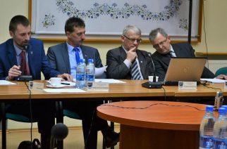 Sesja Rady Gminy Żukowo