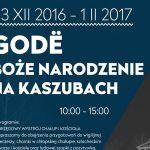 Muzeum we Wdzydzach: GODË – Boże Narodzenie na Kaszubach