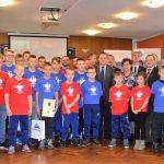 Sesja Rady Miejskiej w Kartuzach: nagrody i podziękowania [ZDJĘCIA]