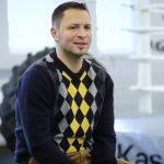 TV z Kaszub: Krzysztof Król o nowej sekcji w GKS Cartusia [WIDEO]