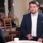 """TV z Kaszub: """"Na dywaniku"""" Krzysztof Rek z .Nowoczesnej [WIDEO]"""