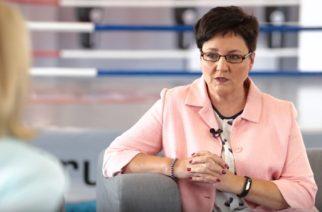Mirosława Lehman
