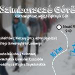 Wzgórza Szymbarskie: spacer z przewodnikiem 10 grudnia [PROGRAM]