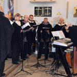 """Chór """"Gryf"""" koncertował w Hopowie i Goręczynie [ZDJĘCIA]"""