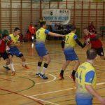 Drużyna GKS Żukowo zwycięzcą Turnieju Piłki Ręcznej o Puchar Burmistrza Miasta Kościerzyna [ZDJĘCIA]