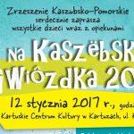 Kaszëbskô Gwiôzdka 2017 w Kartuzach