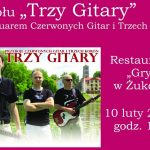 OKiS Żukowo zaprasza na wieczorek karnawałowy i koncert