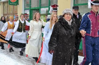 Polonez w Kartuzach