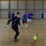 Somonińska Liga Piłki Nożnej Halowej: Sani Tech minimalnie lepszy od CH Toporek