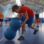 Fistaszkowe Rozgrywki w Chmielnie: pierwszy turniej wygrali gospodarze  [ZDJĘCIA]