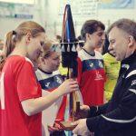 KTS-K Lew Lębork  wygrał ostatni tej zimy Kaszub Cup w Luzinie [ZDJĘCIA]