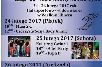 Gmina Kościerzyna obchodzi 25-lecie